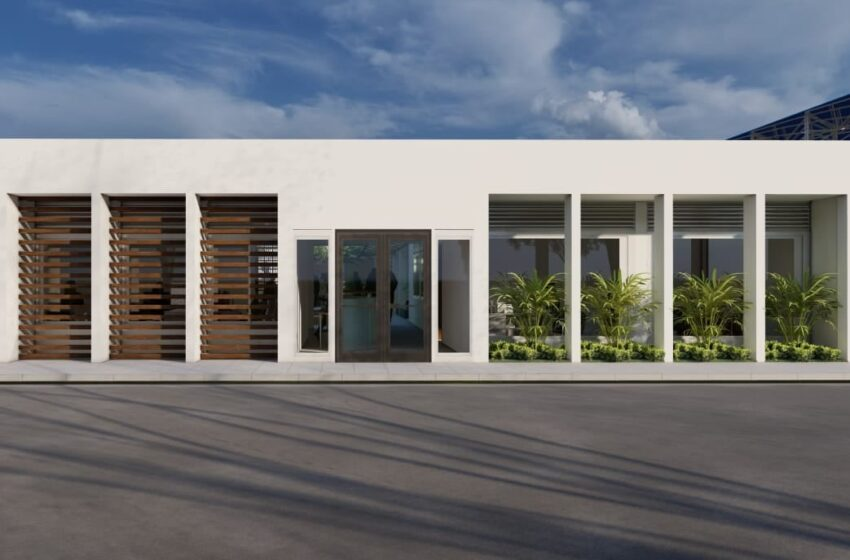 La Casa de la Justicia se construirá y pondrá en funcionamiento en Puerto Concordia