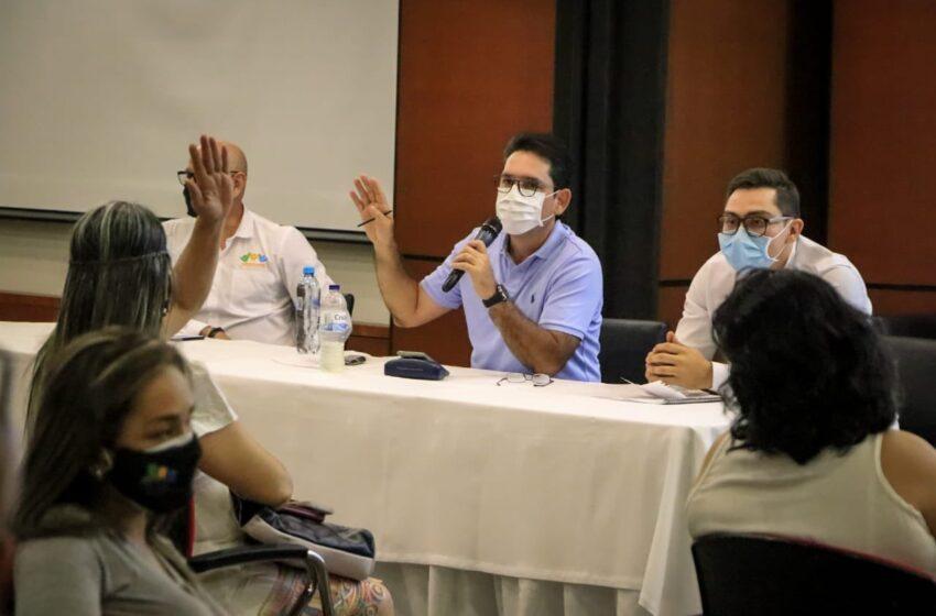 Lo de Cultura en San Martín es irreversible, sostiene el Gobernador