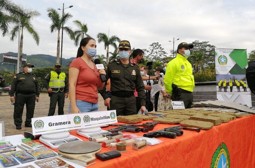 El positivo actuar de las autoridades ha evitado actos de violencia, pero se mantiene la extorsión