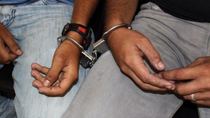 A la cárcel dos hombres por homicidio de una joven mujer