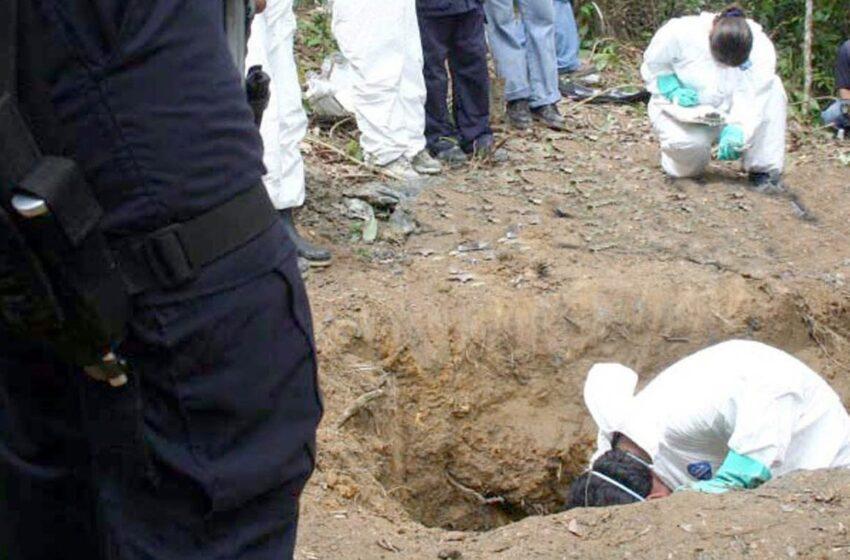 Reubican más de 400 cuerpos de desaparecidos durante el conflicto en Colombia