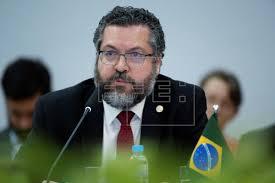 Brasil y EE.UU. acuerdan «profundizar» diálogo para combatir la deforestación