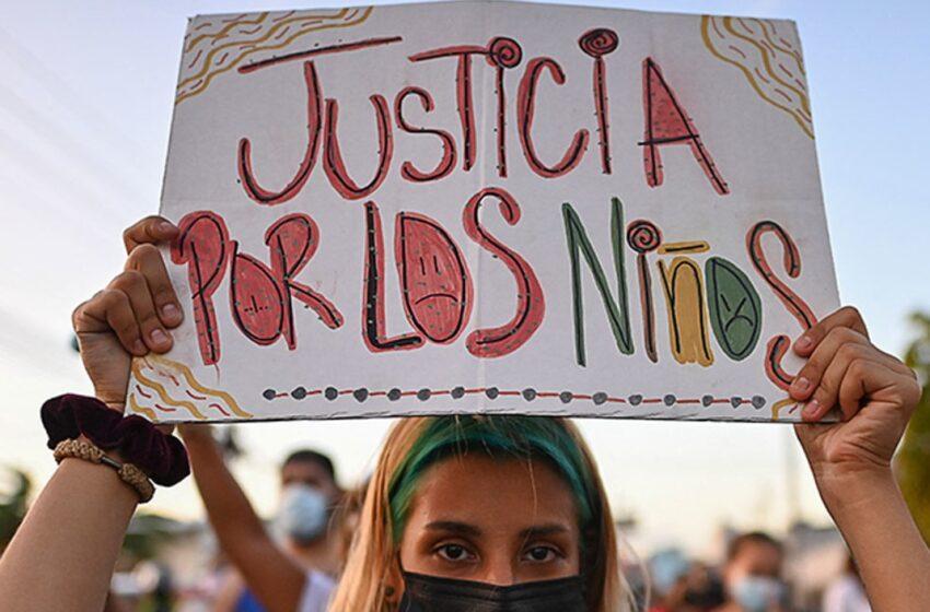 Niñas revelan que «religiosos» las embarazaban y hacían abortar en Panamá