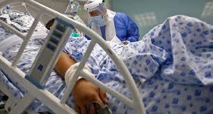 Otros 4.049 casos de covid en vísperas de iniciar la vacunación