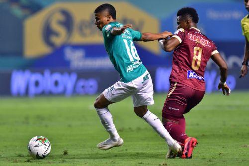 Cali se afianza como líder del fútbol colombiano, seguido en la tabla por Junior, Nacional, Millonarios y Santa Fe