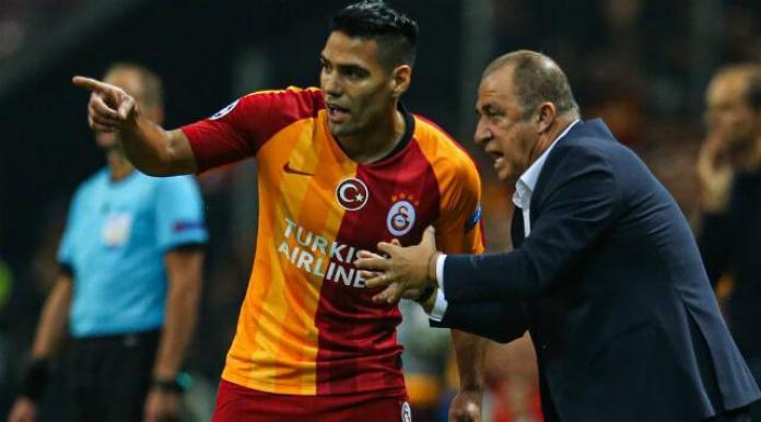 Pese a largas lesiones, Falcao ya le pidió al Galatasaray estar en el clásico turco