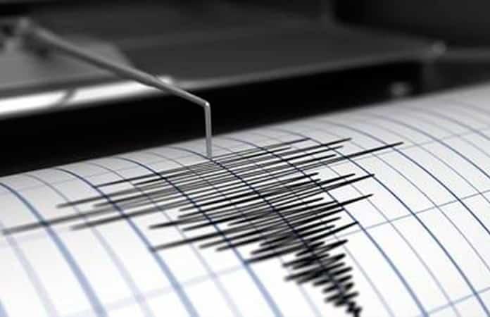 Un terremoto de magnitud 6,2 sacude Vanuatu, en el Pacífico Sur