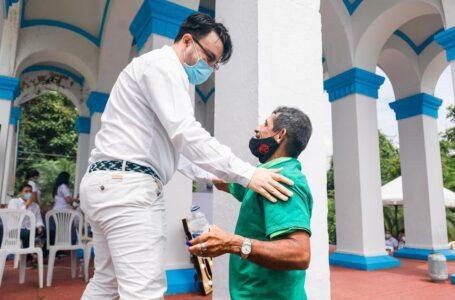 Continuaré como conciliador buscando soluciones, señala el Alcalde Felipe Harmán