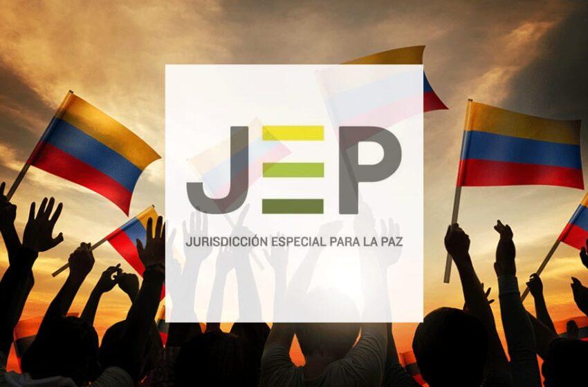 Familiares de jóvenes reclutados en el Meta muestran testimonios ante la JEP