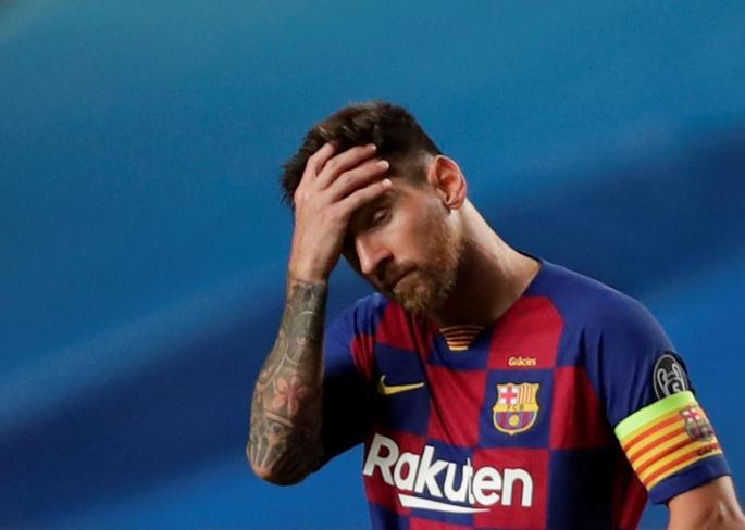 Barcelona se juega última carta para retener a Messi: ficharía a su mejor amigo