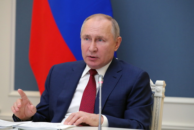 Rusia dice que actuará con reciprocidad ante las sanciones de EEUU