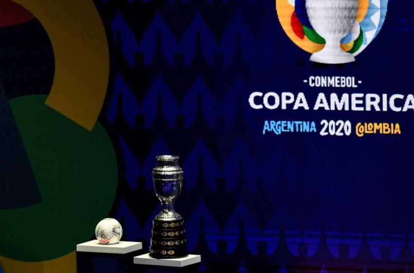 La Copa América se jugará sin público en Colombia: Duque se lo confirmó a Conmebol
