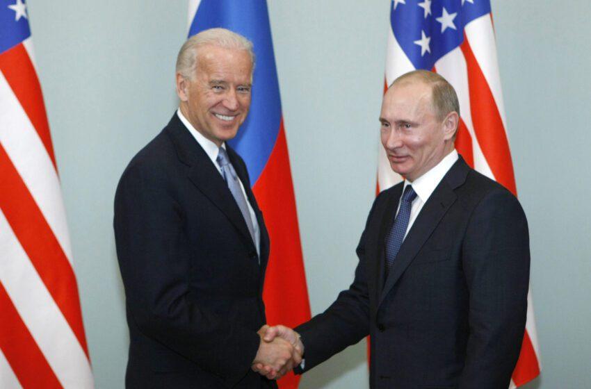 Kremlin: las sanciones de EEUU no ayudarán a celebrar una cumbre bilateral