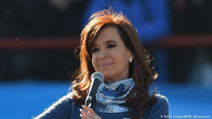 Cristina Fernández, exonerada en la primera causa en la que fue procesada