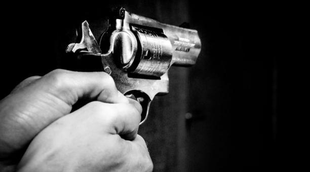 Un  doble crimen se presentó de Barranca de Upía en el barrio El Prado