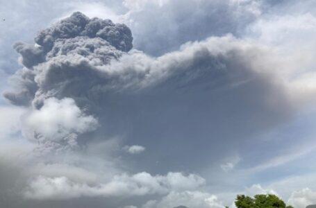 Hacen recomendaciones para que habitantes de  Villavicencio se cuiden contra nube de Dióxido de azufre