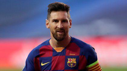 Messi habría comunicado al Barcelona que quiere seguir, pero pone condiciones