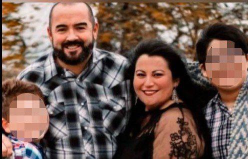 «Sacrificó su vida»: padre de familia murió como héroe al salvar a sus 2 hijos de ahogarse