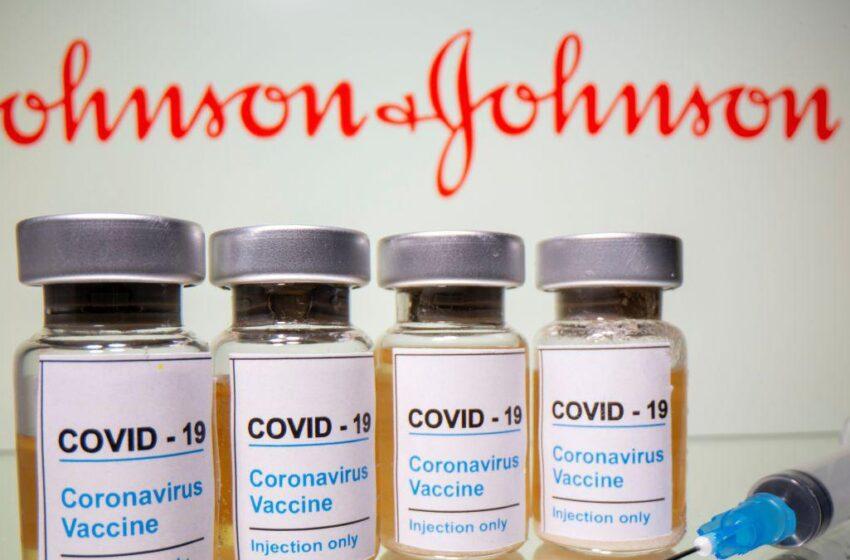 Comité asesor de EE.UU. no se atreve a decidir sobre el futuro de la vacuna de J&J