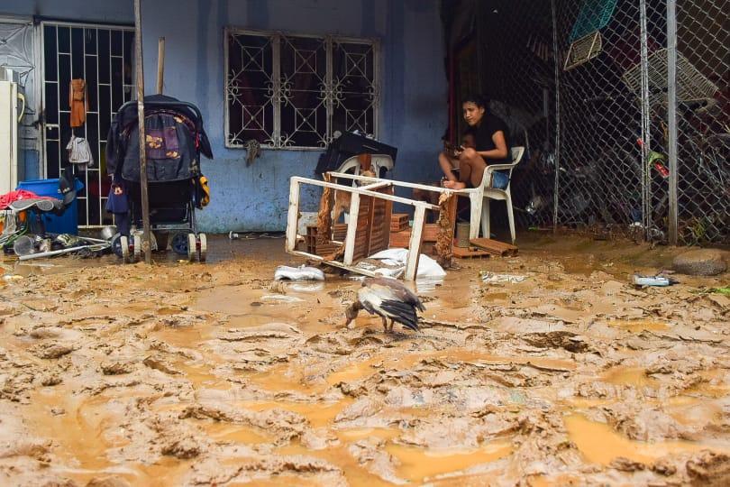 Villavicencio en calamidad pública por los estragos causados por el invierno