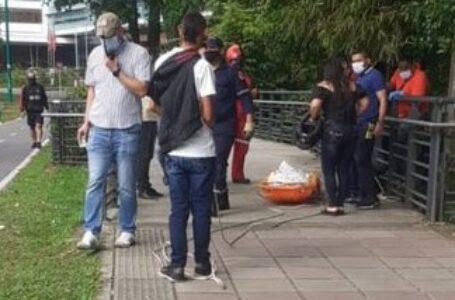 Mujer salió a celebración de cumpleaños y apareció asesinada debajo del puente caño Buque