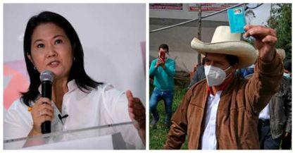 La extrema izquierda y la derecha autoritaria buscan aliados y apoyos en Perú
