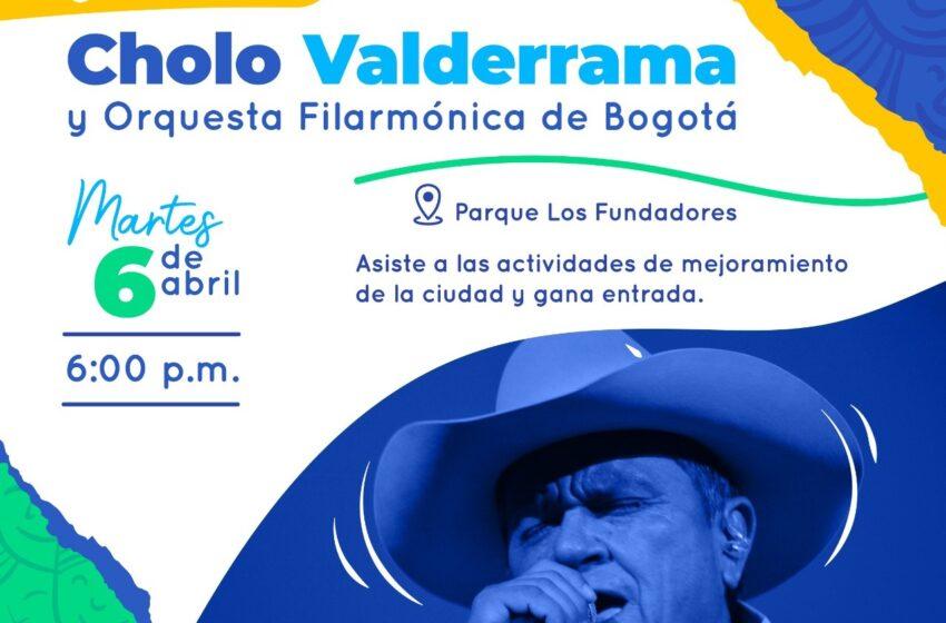 Villavicencio celebrará 181 años, al son de música llanera y sinfónica