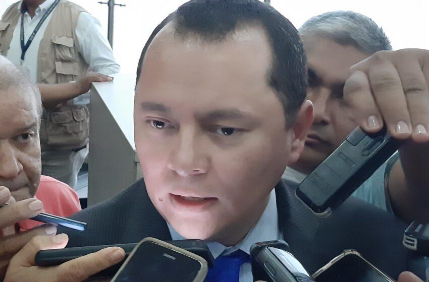 La Contraloría General de la República no halló elementos para intervenir la departamental
