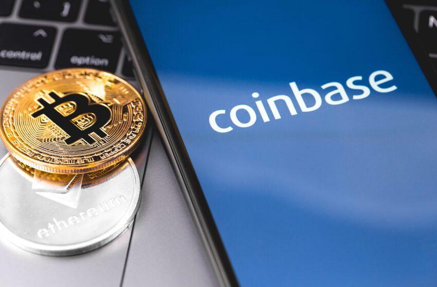 Coinbase, la primera «cripto» en bolsa, protagoniza un debut histórico