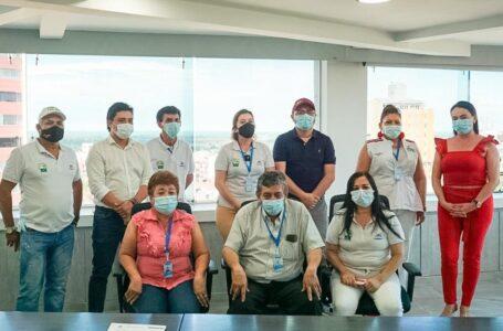 Con acuerdo proyectan remuneración para los ediles de Villavicencio