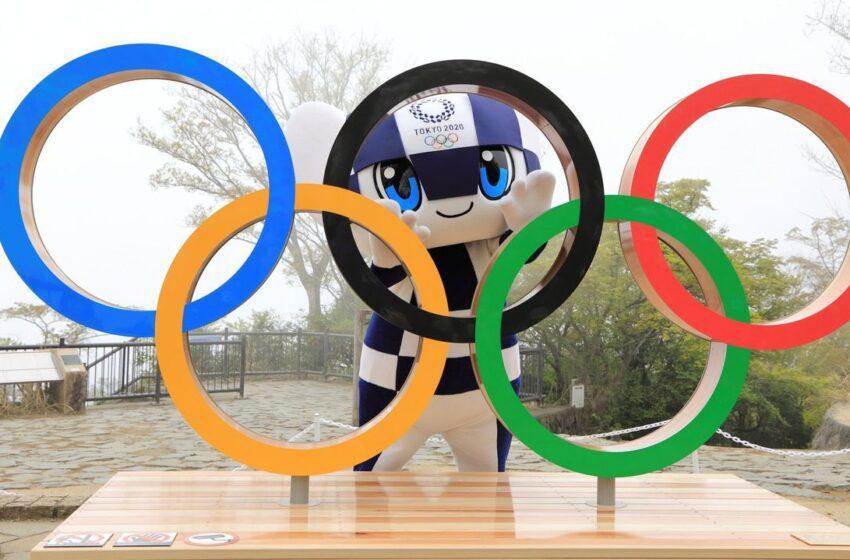 Alto cargo de partido gobernante nipón dice que cancelar Juegos Olimpicos es «una opción»