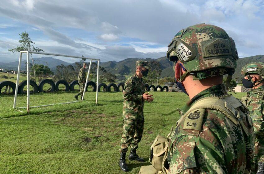 Difícil la situación de orden público en Arauca