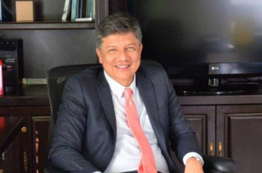 Fernando Rivera, Gobernador del Meta, pide mejor comportamiento para evitar el coronavirus