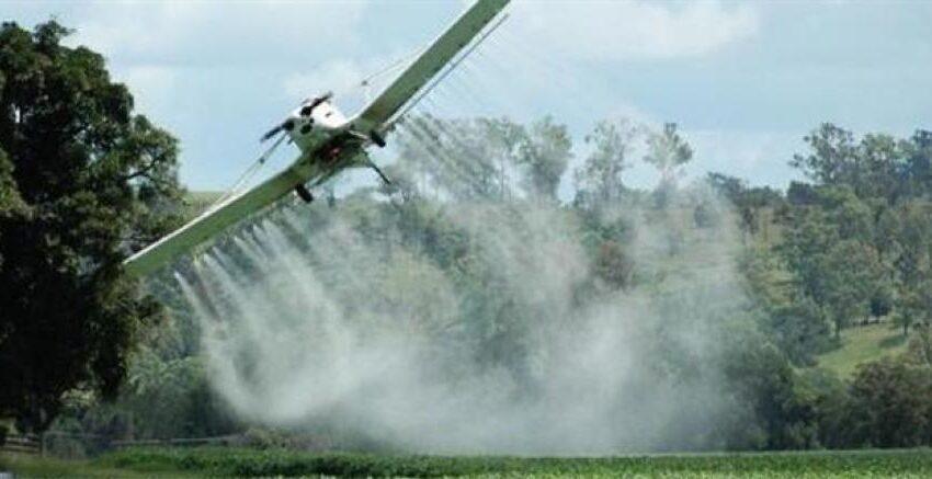 Listos los aviones para fumigación con Glifosato en Guaviare