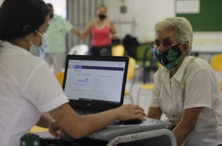 """El Centro de Salud """"Carlos Nieto"""" será habilitado para vacunación contra el coronavirus"""