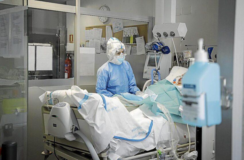 Colombia, en alerta máxima por la pandemia, agrega 11.381 casos y 243 muertes