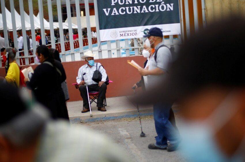 México tendrá a finales de 2021 su vacuna Patria para ser «independiente»
