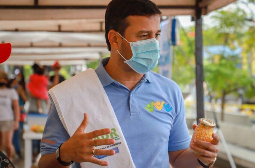 Exsecretario de Agricultura Julio Romero apela Tutela negada en primera instancia