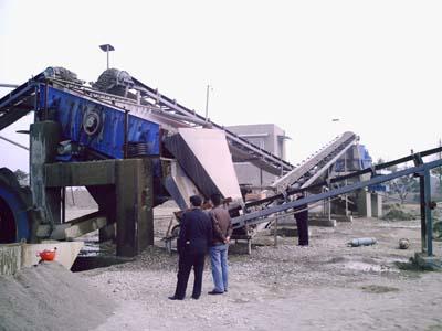 Por tercera vez fallo a favor de la Empresa Industrial Trituradora de Piedras Los Andes Ltda.