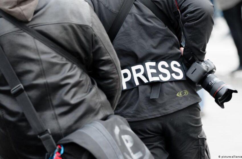 Asesinan a balazos a un periodista en el estado mexicano de Sonora