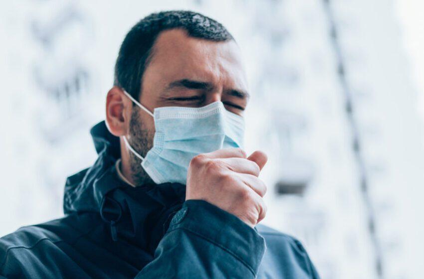 El coronavirus genera enfermedades después de padecerlo