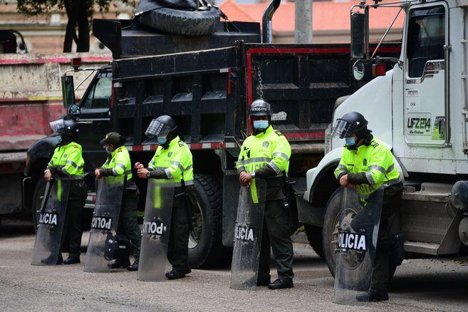 El Gobierno seccional solicitó levantar los bloqueos en carreteras del Meta