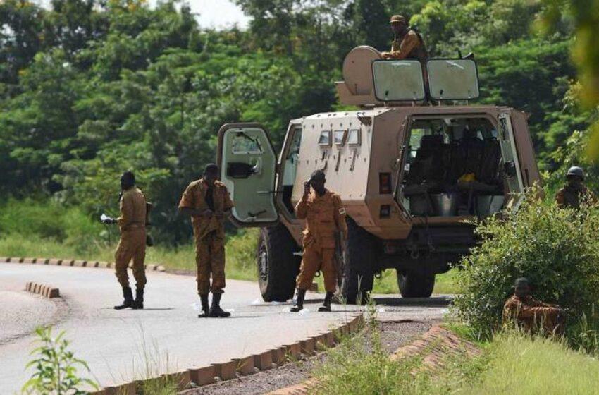 Una veintena de muertos en un ataque de presuntos yihadistas en Burkina Faso