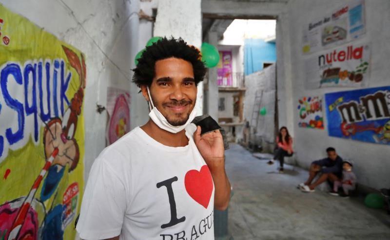 Grupo disidente cubano pide al Gobierno «fe de vida» de artista hospitalizado