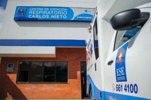 """Son $1.518 millones los invertidos en la clínica """"Carlos Nieto y no $4 mil como han especulado"""