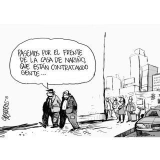 Por:Rodrigo Guerreros – Urgencias en el gabinete ( El Tiempo)