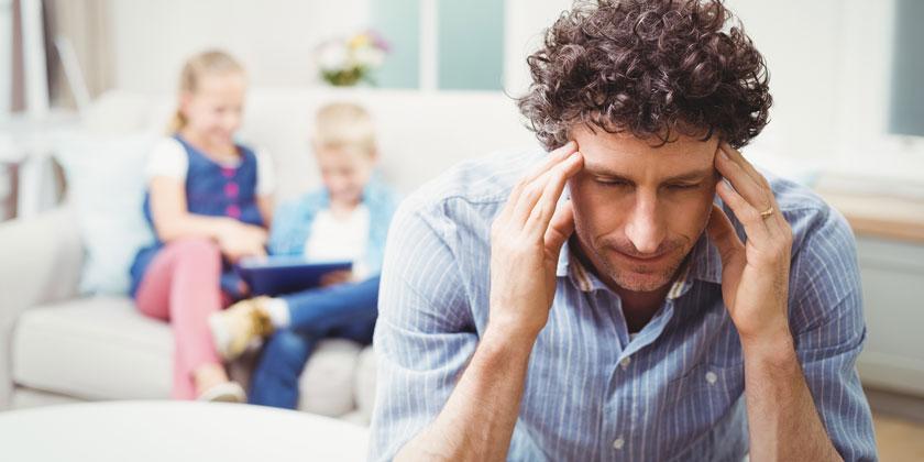 Tipos de estrés y cómo afectan tu salud