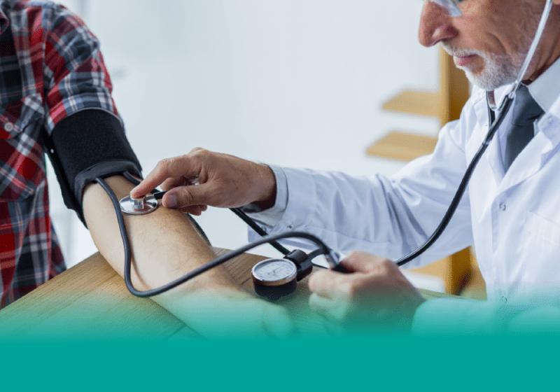 La hipertensión una enfermedad silenciosa y mortal