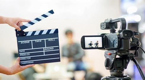 El Gobierno está comprometido con la producción  cinematográfica