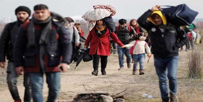 Estados Unidos eleva a 62.500 la cuota anual de refugiados que acoge